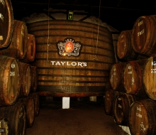 Taylors Wine Cellars