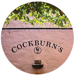 Cockburn's Cellars